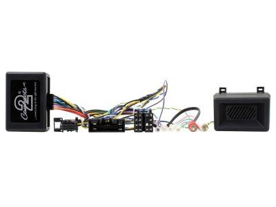 Adapter do sterowania z kierownicy Mazda BT-50 2012 -> CTSMZ013.2