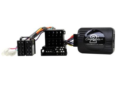Adapter do sterowania z kierownicy Citroen Relay 2008-> CTSCT007.2