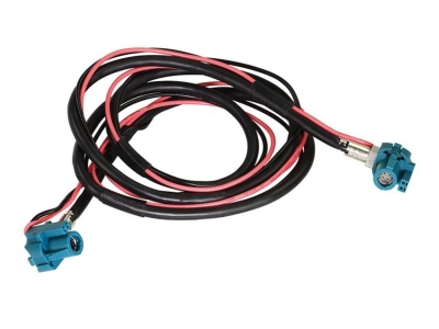 Rozszerzenie BMW HSD LVDS 4PIN + 2PIN luzem