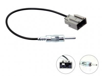 Adapter antenowy Kia / Hyundai wtyk DIN