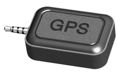 Odbiornik GPS do rejestratora BLAUPUNKT BP 5.0 Full HD