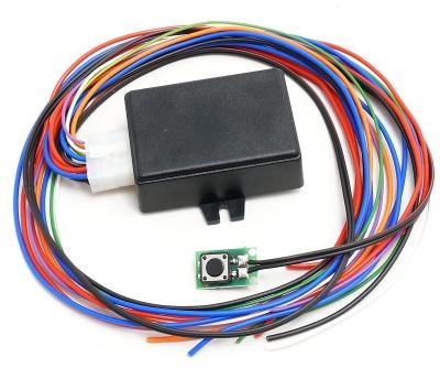 Moduł świateł dziennych AMPIO wersja PLUS