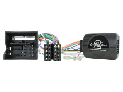 Adapter do sterowania z kierownicy VW Caddy, Sharan, Beetle, Jetta, Tiguan, T-6 2015-> CTSVW015.2