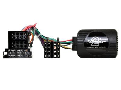 Adapter do sterowania z kierownicy Fiat Ducato,Multipla,Panda CTSFA012.2