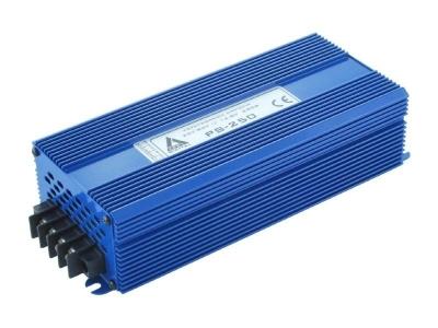 Przetwornica napięcia 30÷80 VDC / 24 VDC PS-250-24V 250W izolacja galwaniczna