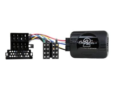 Adapter do sterowania z kierownicy Nissan Micra, Note CTSNS007.2