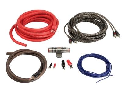 Zestaw Kabli CarAudio ACV CCA LK-20 20mm2