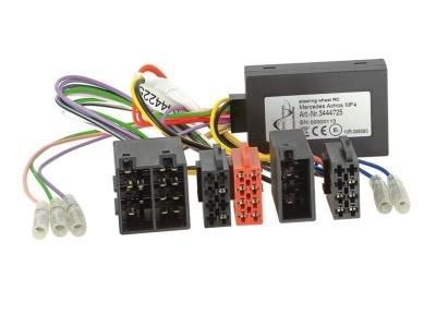Adapter do sterowania z kierownicy Mercedes Actros (MP4) 2011->