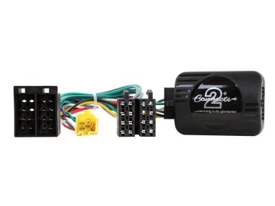 Adapter do sterowania z kierownicy Nissan Primastar 2005-2010 CTSNS006.2