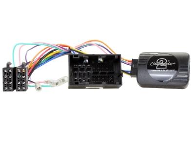 Adapter do sterowania z kierownicy Citroen Jumper 2014 CTSCT009.2