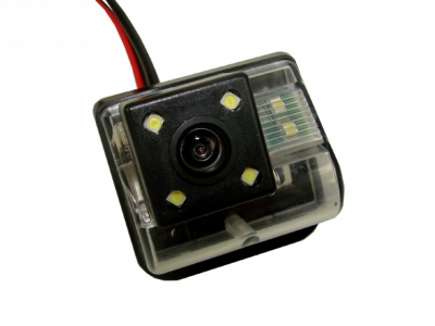Kamera cofania dedykowana Mazda 6, CX-7