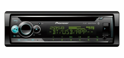 Radio samochodowe Pioneer DEH-S520BT