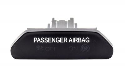 Oryginalny przełącznik wyłączania poduszki powietrznej pasażera Ford 2043562
