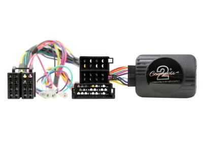 Adapter do sterowania z kierownicy Mercedes C-Klasse (W203) CTSMC003.2