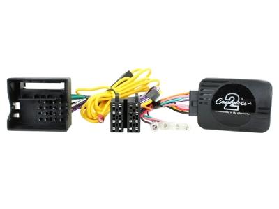 Adapter do sterowania z kierownicy BMW Mini F56 2014 -> CTSBM010.2