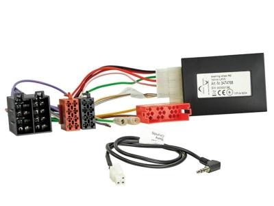 Adapter do sterowania z kierownicy Volvo radia Pioneer