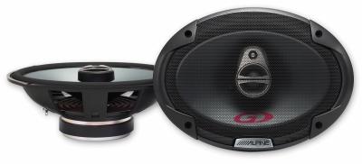 Głośniki samochodowe ALPINE SPG-69C3