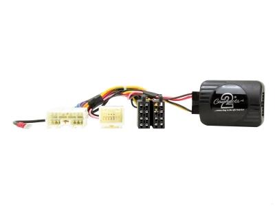 Adapter do sterowania z kierownicy Mitsubishi Colt CTSMT004.2