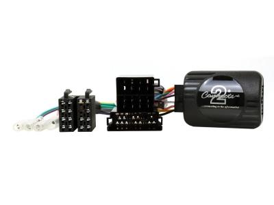 Adapter do sterowania z kierownicy Fiat 500e 2013 - 2015 CTSFA021.2