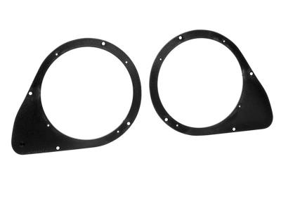 Ramki głośnikowe Fiat Stilo (3d) 2002-2008 165mm