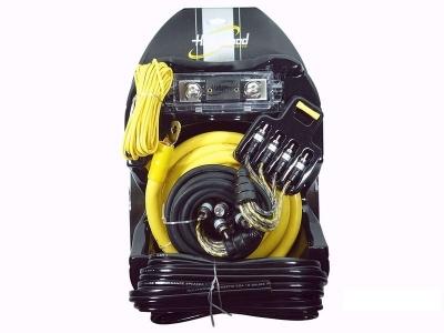 HW Energetic CCA-40 (HE-3040) - seria CCA