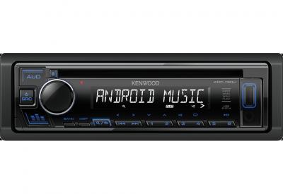 Radio samochodowe Kenwood KDC-130UB