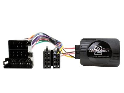 Adapter do sterowania z kierownicy Kia Cee'd 2007-> 2009 CTSKI001.2