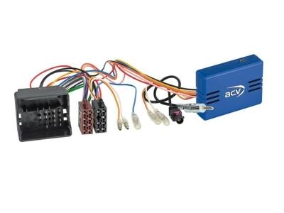 Adapter CAN do Mercedes 2004 - > Quadlock > DIN