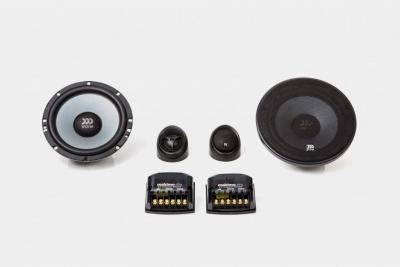 Głośniki samochodowe MOREL MAXIMO ULTRA 602