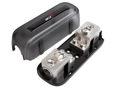 Oprawa bezpiecznika 2x Mini ANL ACV