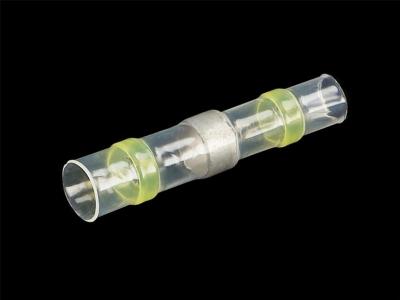 Złącze lutowane termokurczliwe z cyną 6,0 mm x 40 mm.