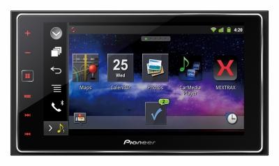 Stacja multimedialna Pioneer SPH-DA120