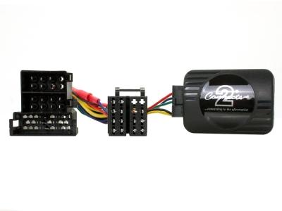 Adapter do sterowania z kierownicy Fiat Ducato 2012->