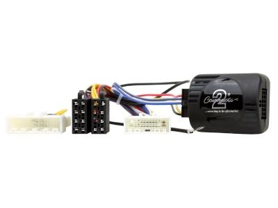 Adapter do sterowania z kierownicy Nissan Cube, Juke, Navara 2009 -> CTSNS010.2