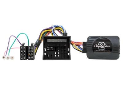 Adapter do sterowania z kierownicy Audi A1 2010 -> CTSAD004.2