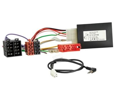Adapter do sterowania z kierownicy Volvo radia Clarion