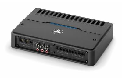 JL AUDIO RD400/4 4 kanałowy wzmacniacz