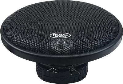 Głośniki samochodowe Mac Audio BLK W16