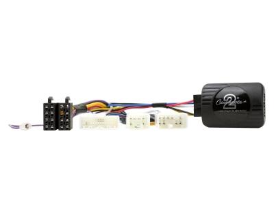 Adapter do sterowania z kierownicy Subaru BRZ, Forester, Impreza, XV 2015-> CTSSU004.2