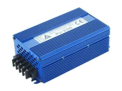 Przetwornica napięcia 10÷20 VDC / 24 VDC PU-300 24V 300W