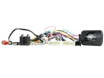 Adapter do sterowania z kierownicy Nissan Qashqai, X-Trai, Pulsar, Titan 2014. Modele Acenta CTSNS011.2