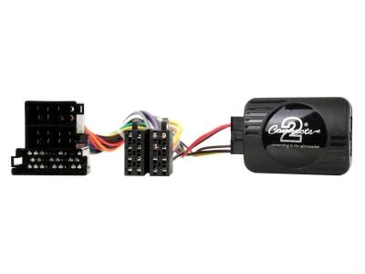 Adapter do sterowania z kierownicy Audi A3,A4,A6 CTSAD001.2