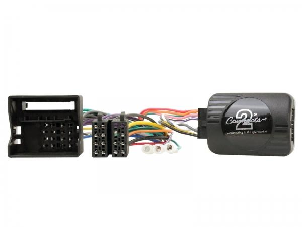 Adapter do kierownicy VW Golf,Passat,EOS,Jetta 2004-> CTSVW002.2