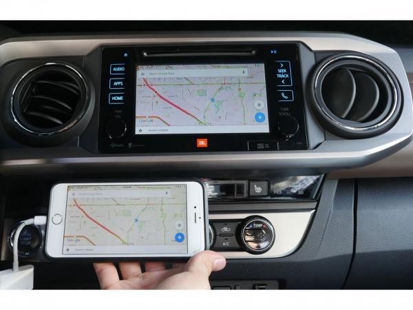 Beat-Sonic IF-02AEP Smartphone Mirroring Kit Toyota iPhone