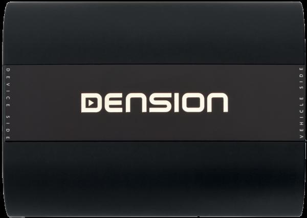 Dension zestaw głośnomówiący BT - Citroen Peugeot RT3/RD4