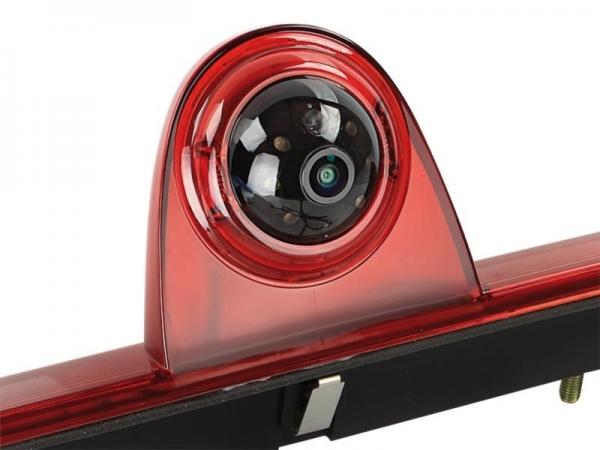 Kamera cofania dedykowana w światło stopu Ford Transit  (V363) 2014 - 2018