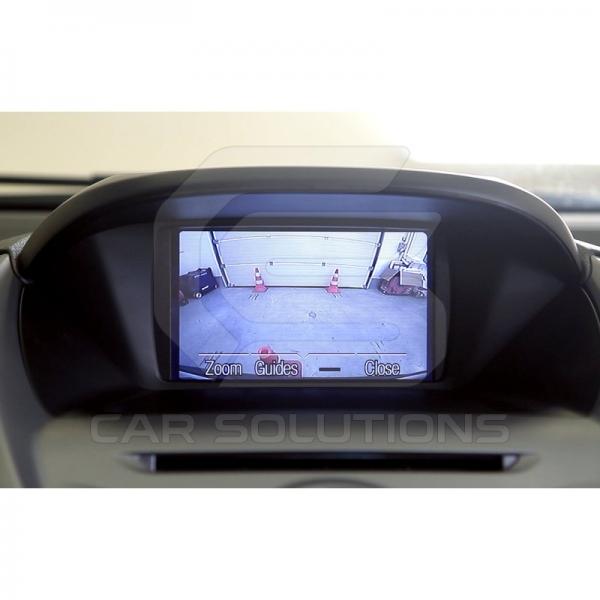 Adapter do podłączenia kamery cofania Ford Sync 1
