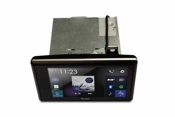 Stacja multimedialna Pioneer SPH-EVO82DAB-UNI