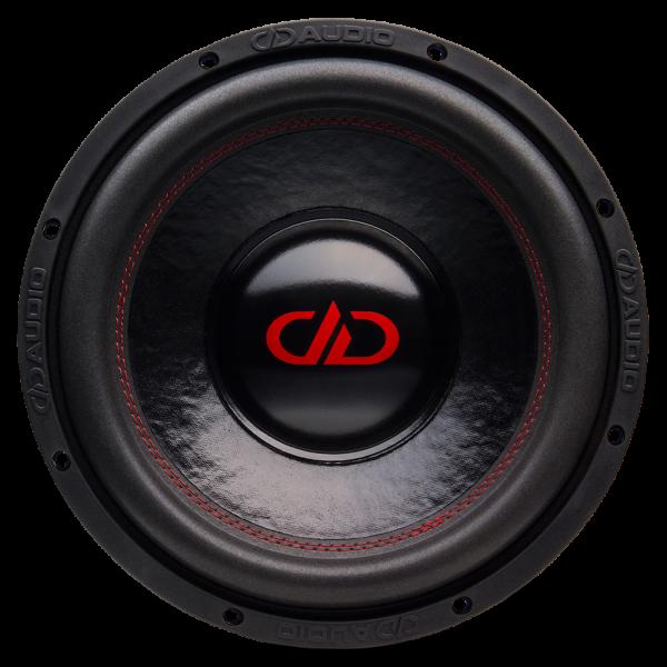DD Audio REDLINE DD512C DVC4 Autoryzowany Dealer Kurier: 15zł, Zamów: 185404292