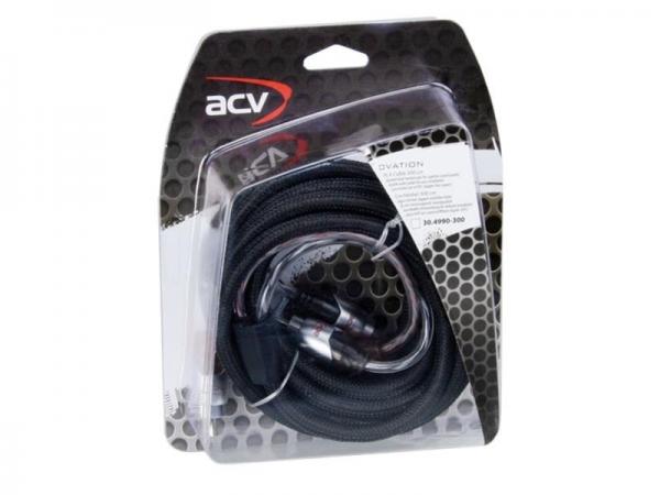 ACV OVATION Cinch-Kabel 300 cm